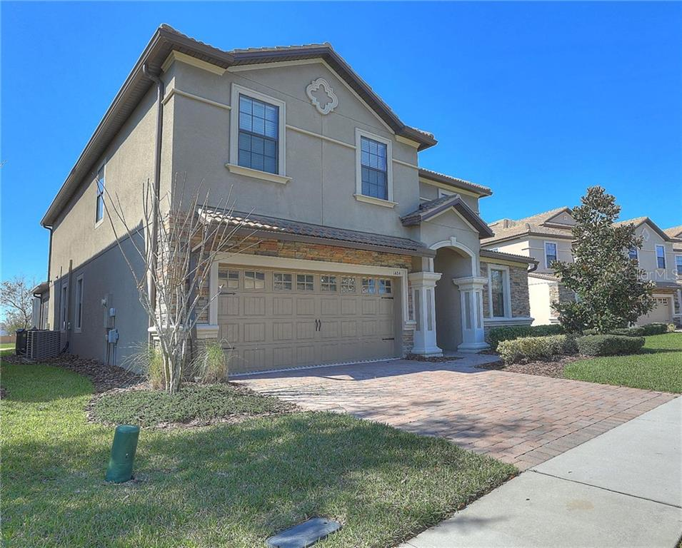 1484 Moon Valley Drive Property Photo