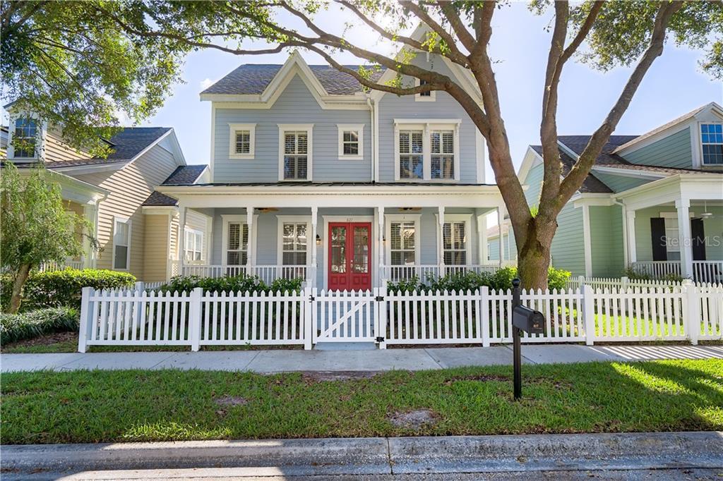 827 Spring Park Loop Property Photo