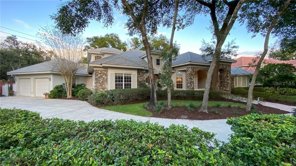 107 E Lake Colony Drive Property Photo