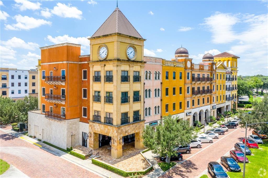 2295 S HIAWASSEE ROAD #305 Property Photo - ORLANDO, FL real estate listing