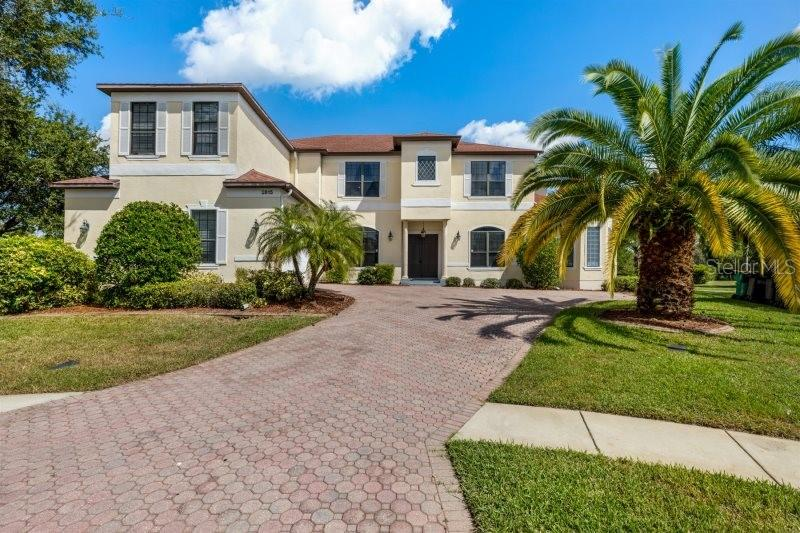 2815 Spinning Silk Court Property Photo
