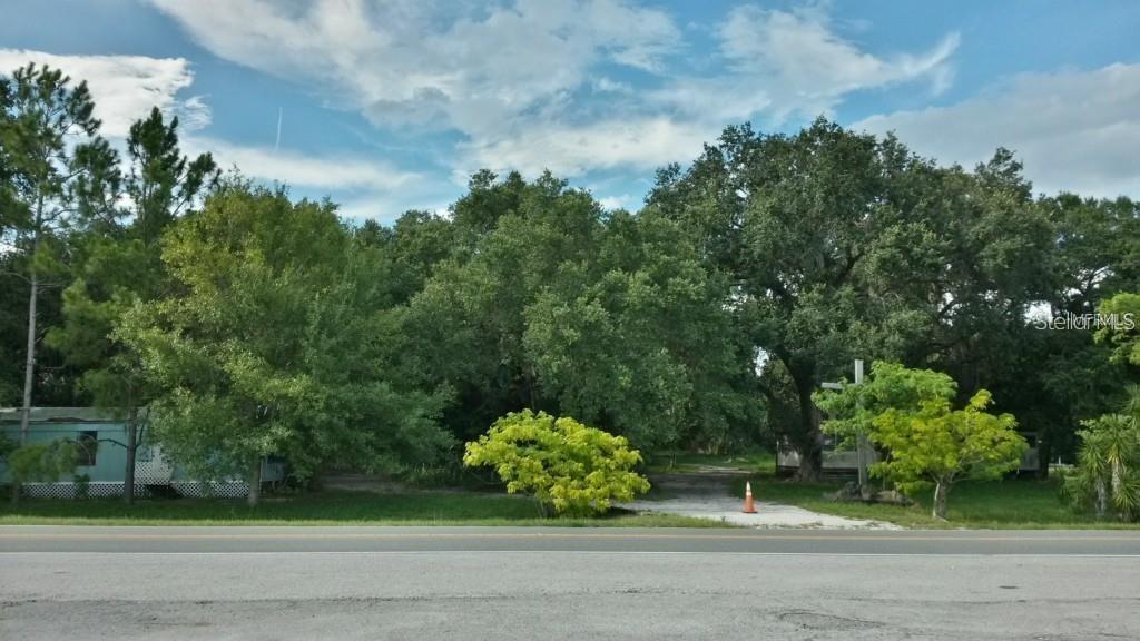 25 S Canoe Creek Road Property Photo
