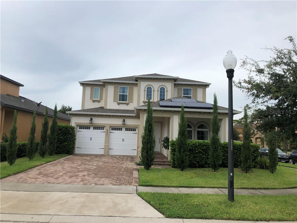 6801 TRELLIS VINE LOOP Property Photo - WINDERMERE, FL real estate listing