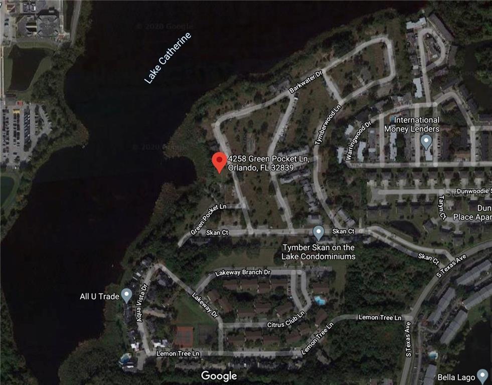 4258 Green Pocket Lane #d Property Photo