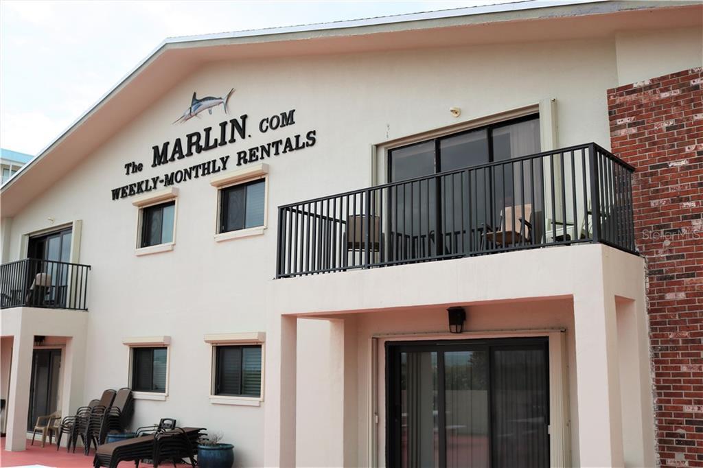 22 TULIP AVENUE #328 Property Photo - COCOA BEACH, FL real estate listing