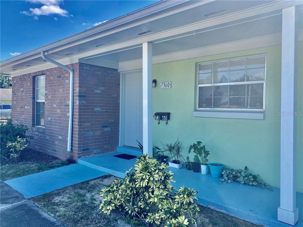 7360 BALBOA DRIVE #7360 Property Photo - ORLANDO, FL real estate listing