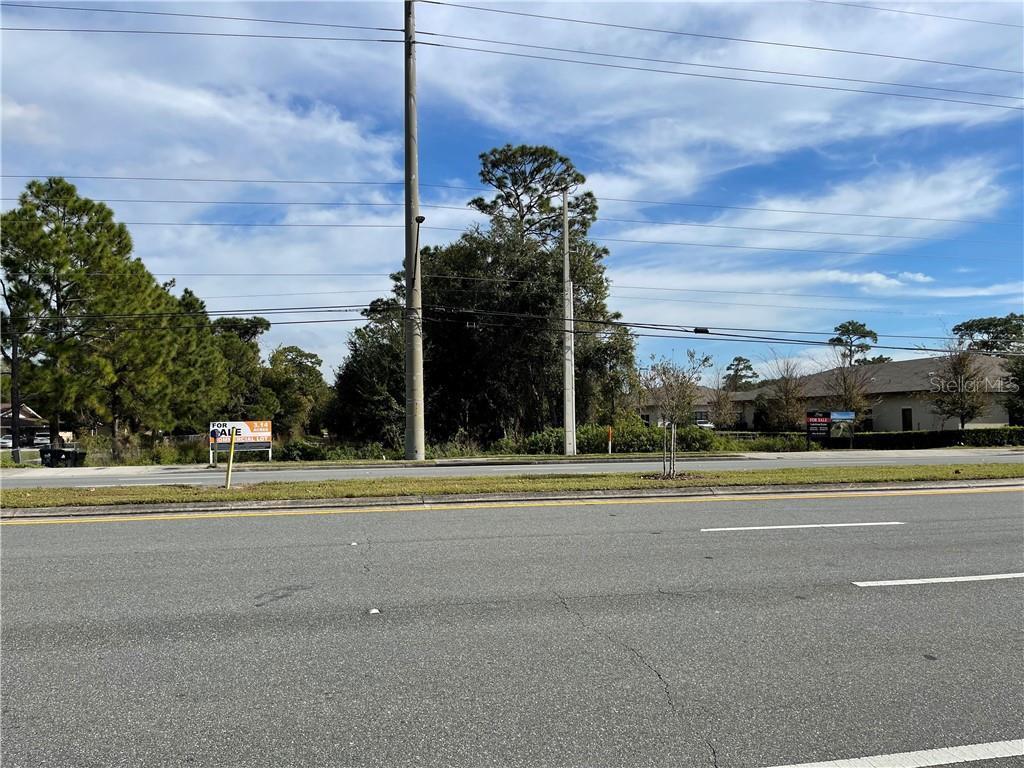 Narcoossee Rd Property Photo