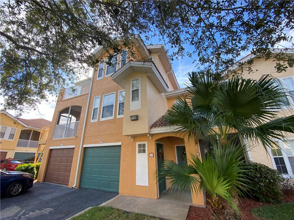 12020 VILLANOVA DRIVE #101 Property Photo - ORLANDO, FL real estate listing