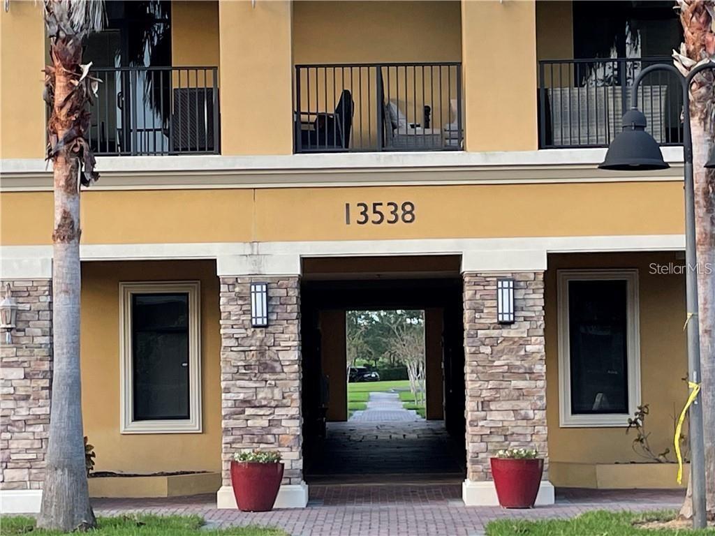 13538 Village Park Drive #j 215 Property Photo