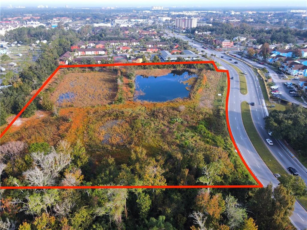 N POINCIANA BOULEVARD Property Photo - KISSIMMEE, FL real estate listing