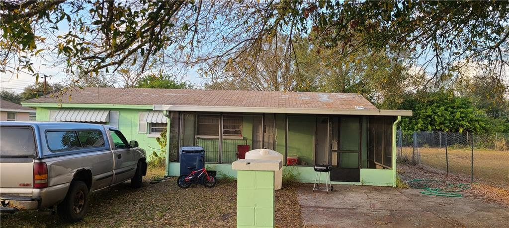 288 AVENUE A Property Photo - WAVERLY, FL real estate listing