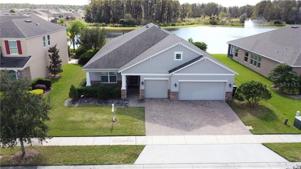 3942 Parkhouse Drive Property Photo