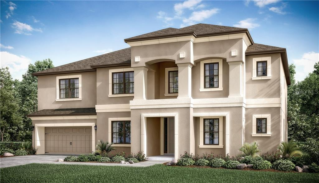 1411 BEACON DRIVE Property Photo - KISSIMMEE, FL real estate listing