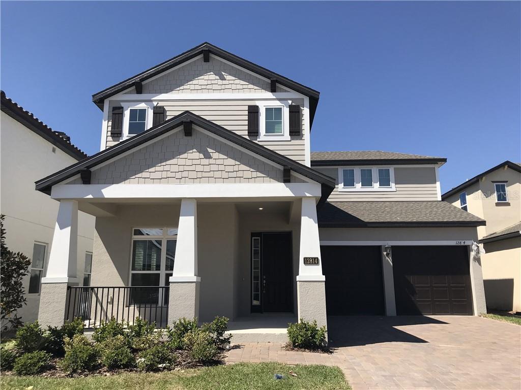 12814 WESTSIDE VILLAGE LOOP Property Photo - WINDERMERE, FL real estate listing