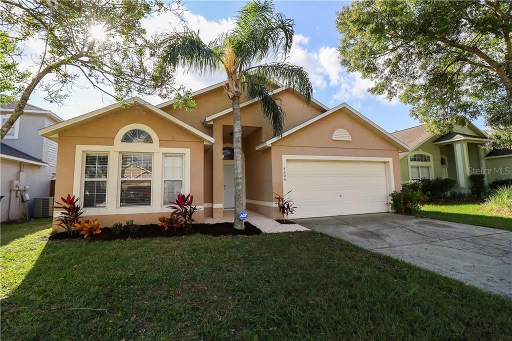 4304 IVEYGLEN AVENUE Property Photo - ORLANDO, FL real estate listing