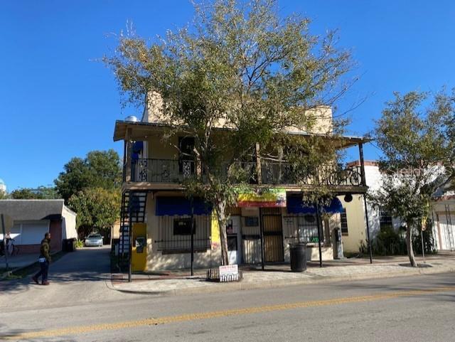 415 S Parramore Avenue Property Photo