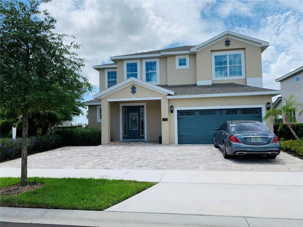 7644 FAIRFAX DRIVE Property Photo - KISSIMMEE, FL real estate listing