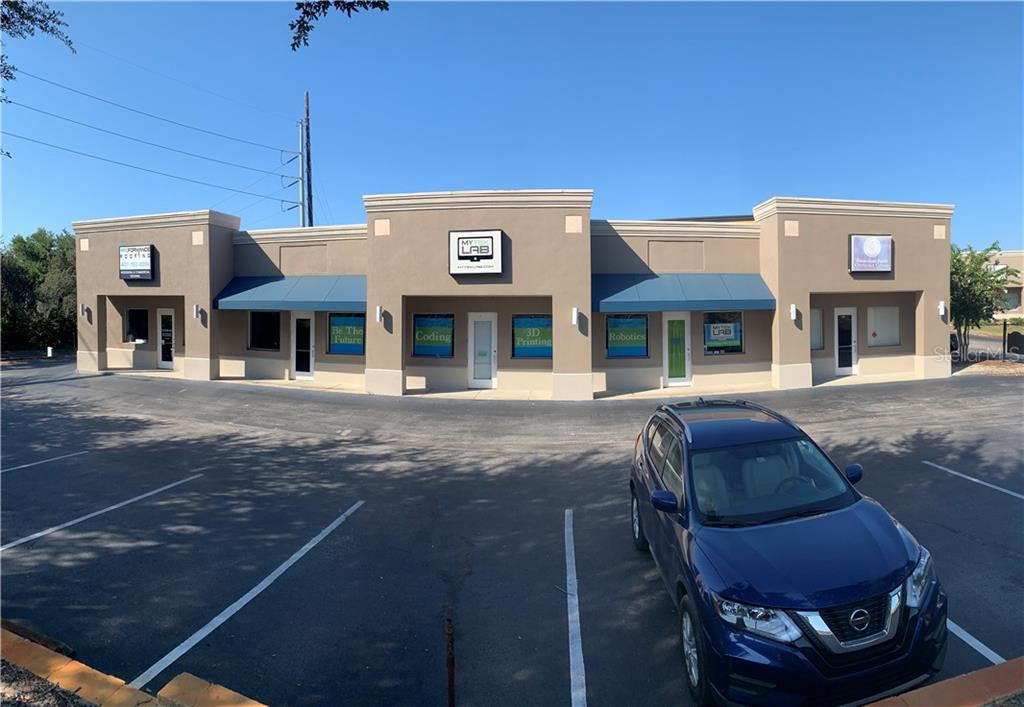 540 S Highway 27 #b Property Photo