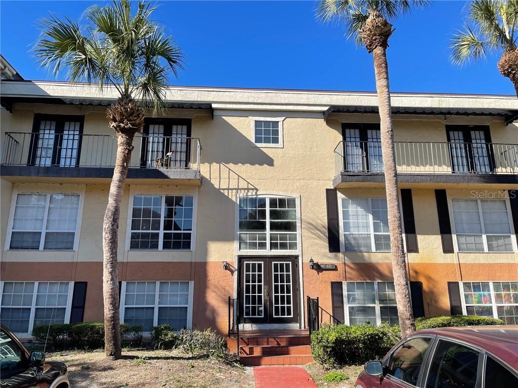 4115 DIJON DRIVE #4115H Property Photo - ORLANDO, FL real estate listing
