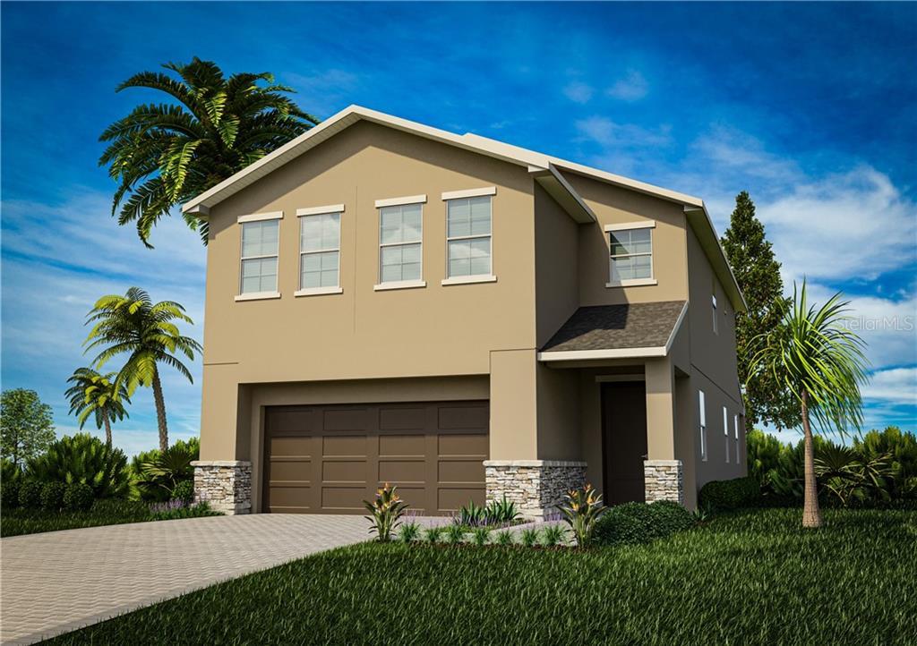 1300 Ash Tree Cove Property Photo