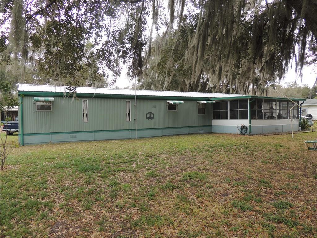 289 5TH AVENUE Property Photo - KENANSVILLE, FL real estate listing