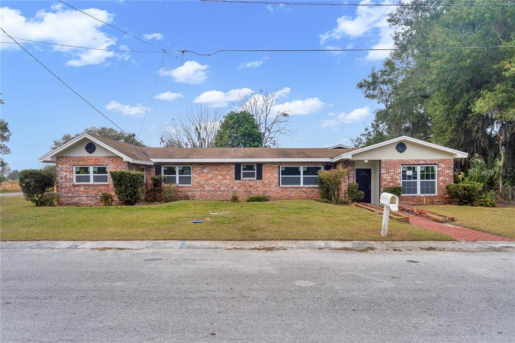 822 S FRENCH AVENUE Property Photo - FORT MEADE, FL real estate listing