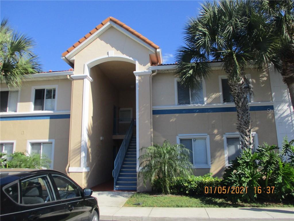 522 Villa Del Sol Circle #104 Property Photo