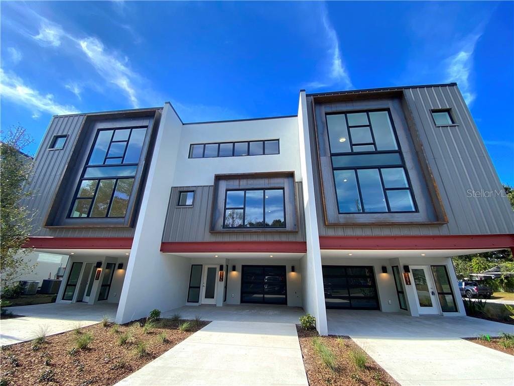 1296 Francis Avenue Property Photo