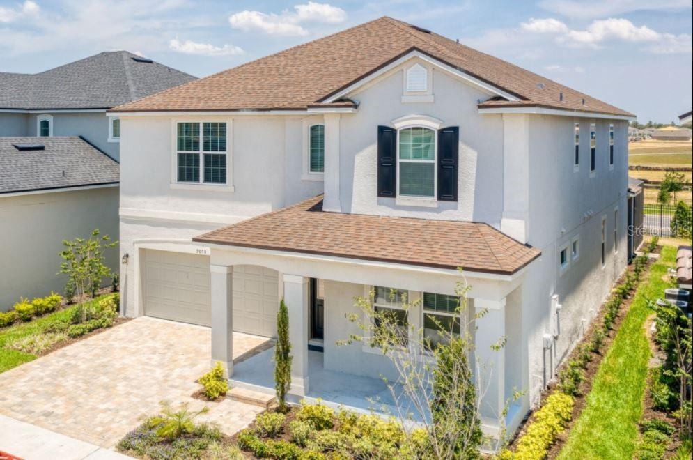 9079 SUNSHINE RIDGE LOOP Property Photo - KISSIMMEE, FL real estate listing