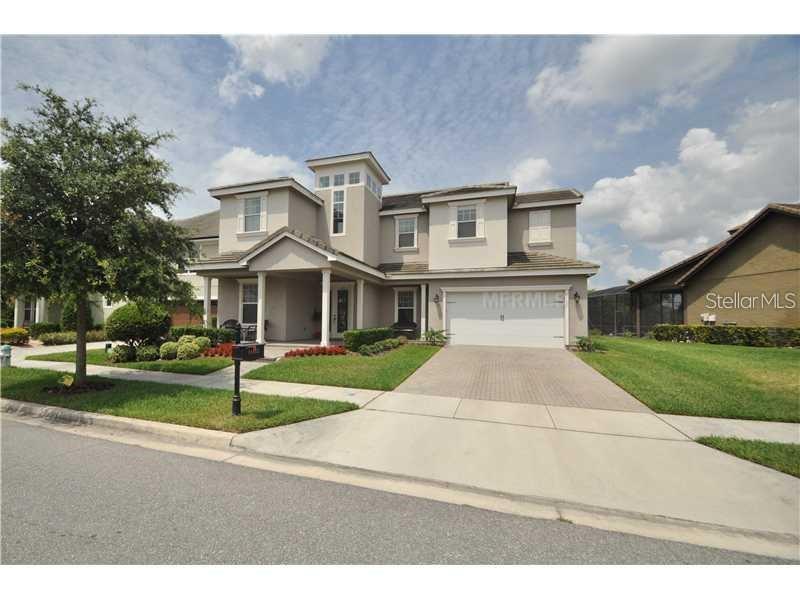 11452 BRICKYARD POND LANE Property Photo - WINDERMERE, FL real estate listing