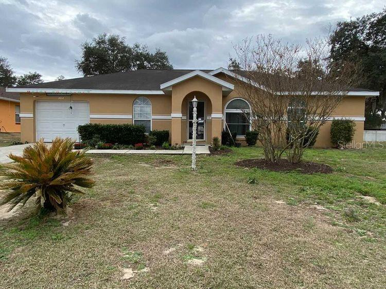 2632 Sw 145th Place Road Property Photo