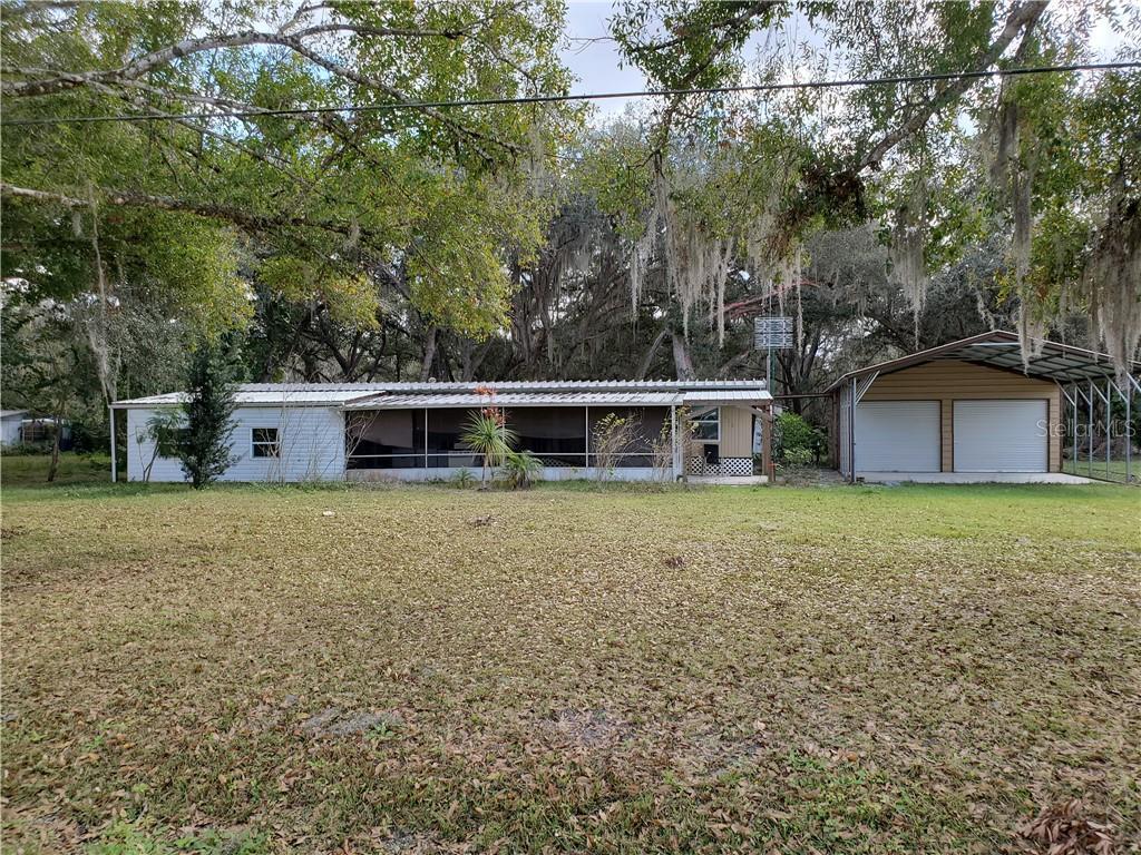 412 HORNSBY LANE Property Photo - KENANSVILLE, FL real estate listing