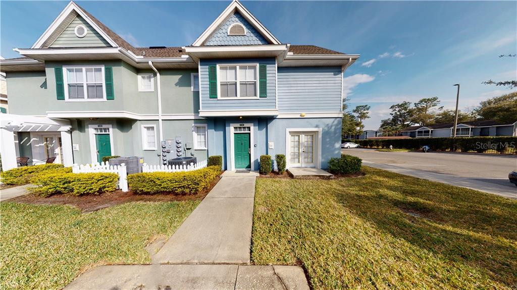 4017 VENETIAN BAY DRIVE #102 Property Photo - KISSIMMEE, FL real estate listing
