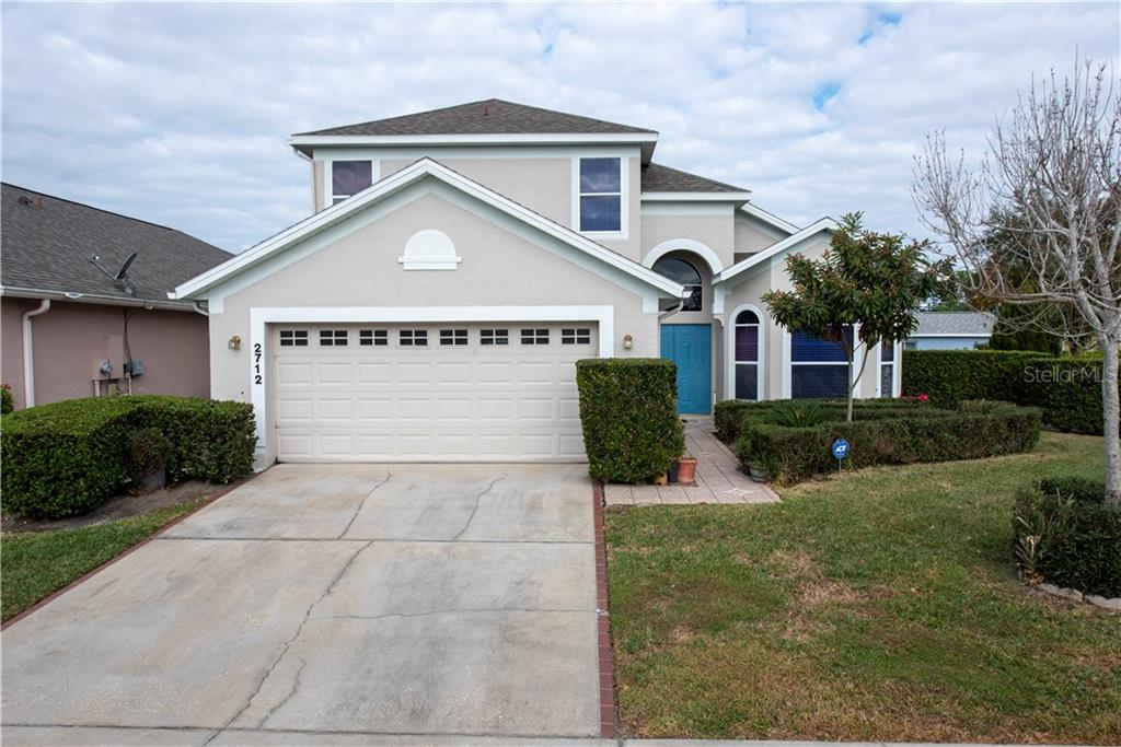 2712 CRANE TRACE CIRCLE Property Photo - ORLANDO, FL real estate listing