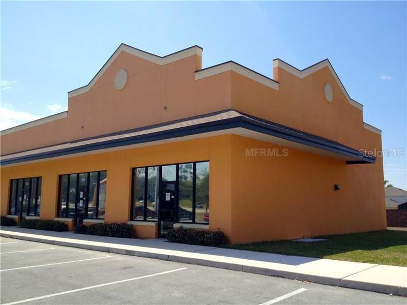 150 CALIFORNIA BOULEVARD #162 Property Photo - DAVENPORT, FL real estate listing