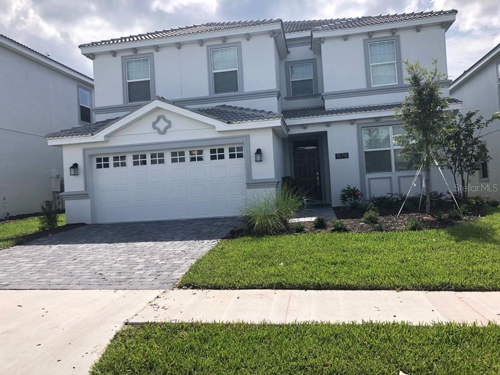 1578 PLUNKER DRIVE Property Photo - CHAMPIONS GATE, FL real estate listing