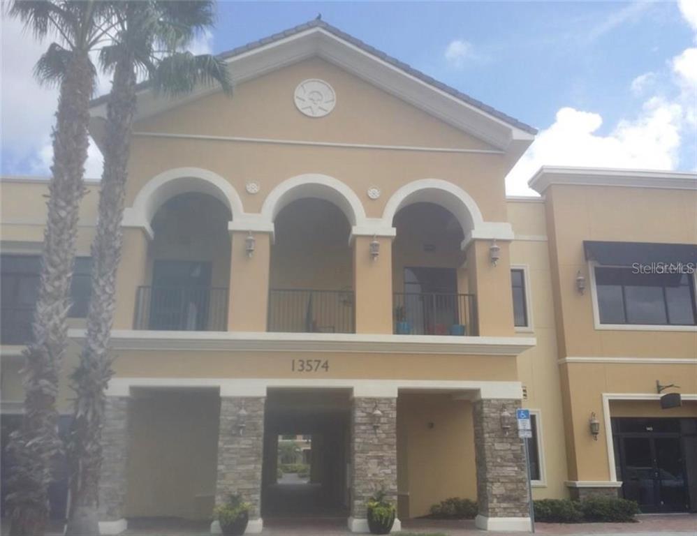 13574 Village Park Drive #k-210 Property Photo