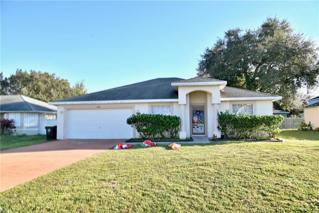 522 EAGLE COURT Property Photo - KISSIMMEE, FL real estate listing