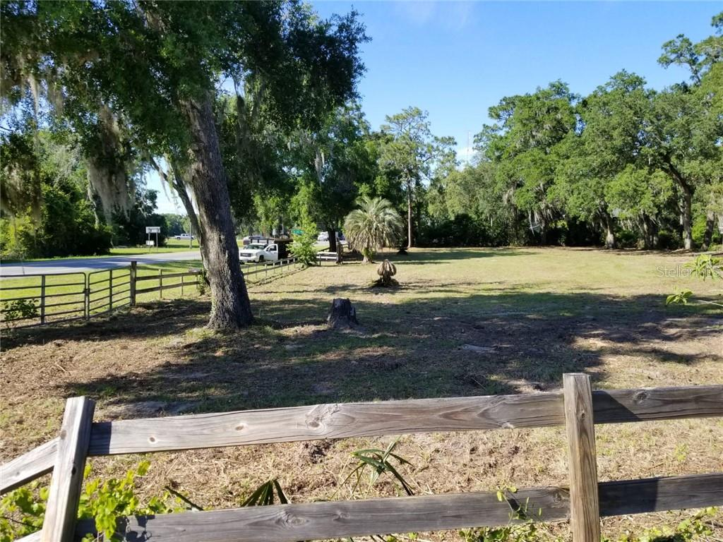 599 S US 301 Property Photo - SUMTERVILLE, FL real estate listing