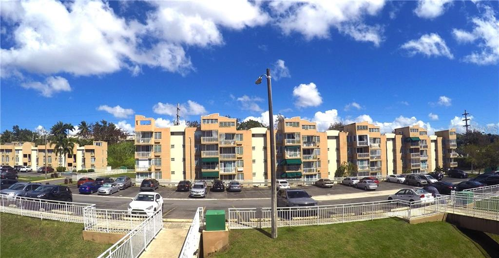 844 N BO. CARRAIZO KM 4.6 STREET #4 Property Photo - TRUJILLO ALTO, PR real estate listing