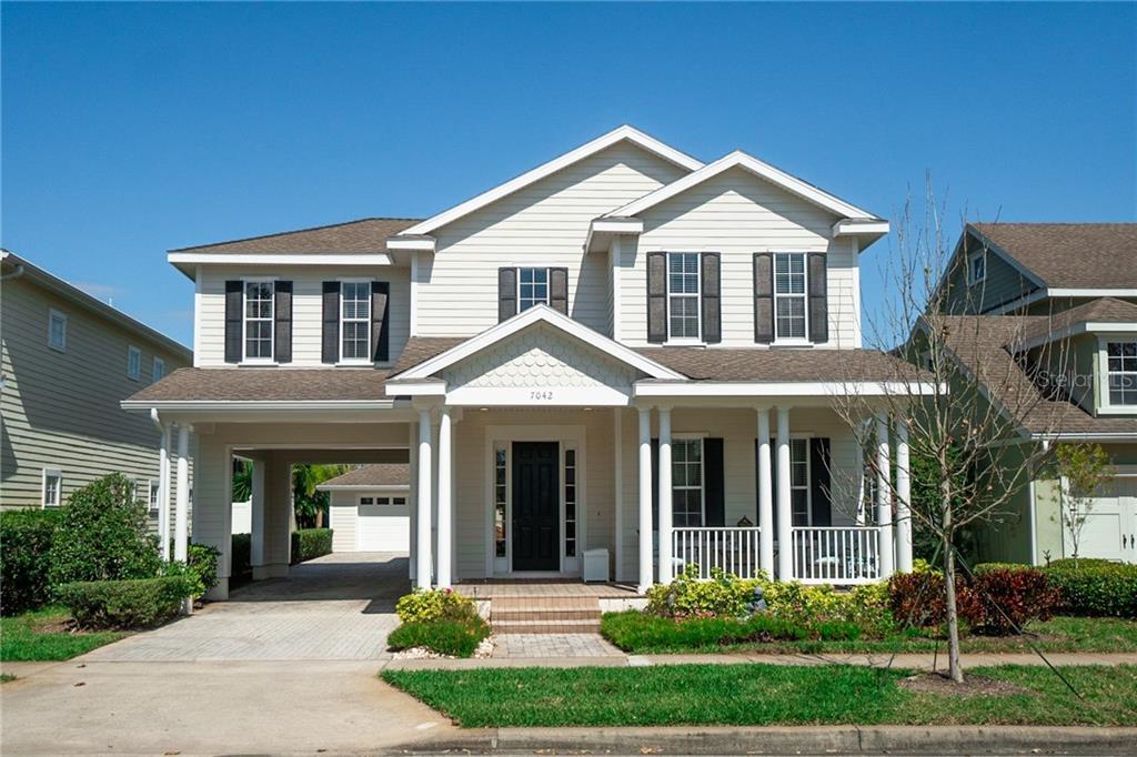 7042 BUTTONBUSH LOOP Property Photo - HARMONY, FL real estate listing