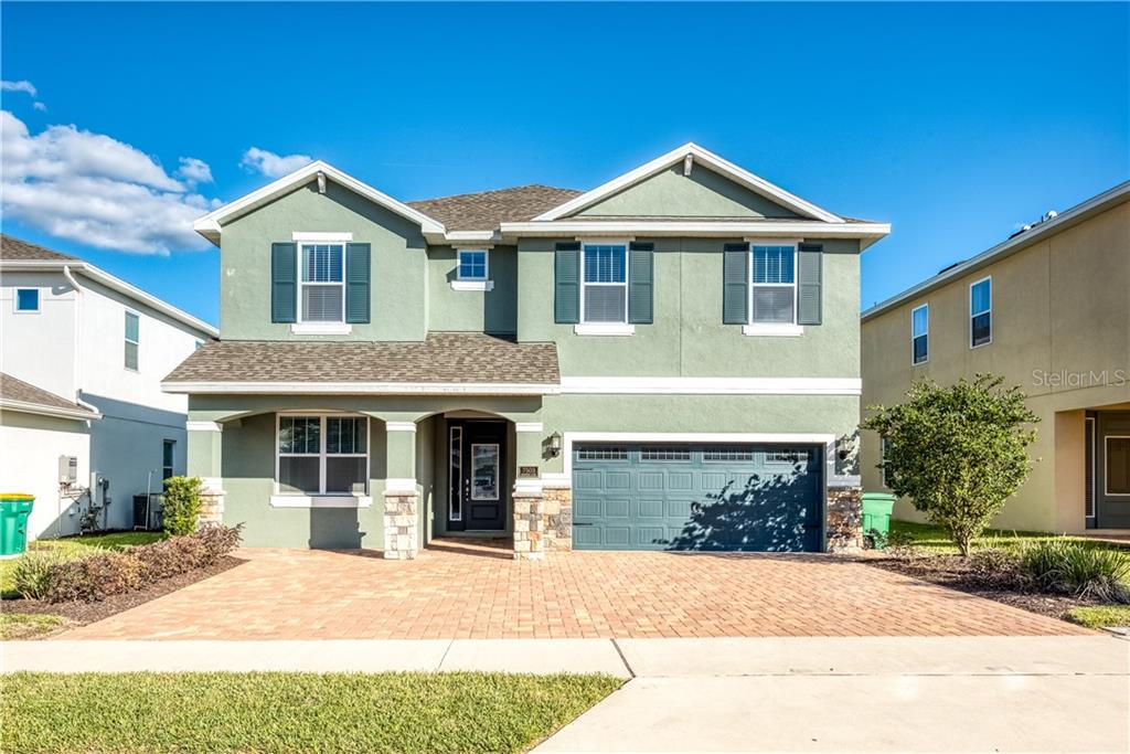 7503 MARKER AVENUE Property Photo - KISSIMMEE, FL real estate listing