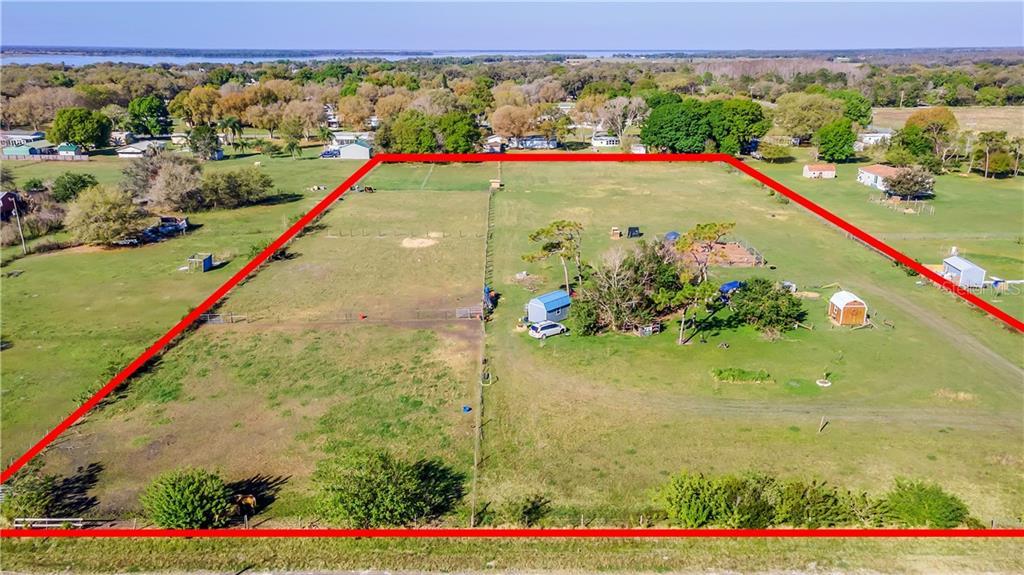 150 GRANT BASS ROAD Property Photo - KENANSVILLE, FL real estate listing
