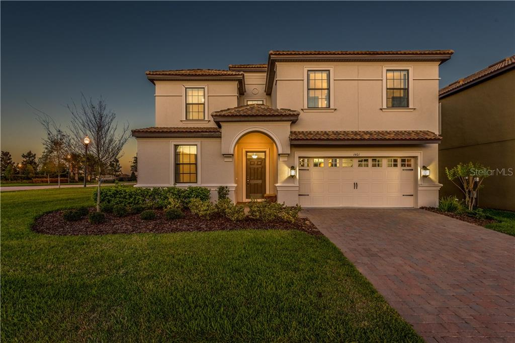 1401 Rolling Fairway Drive Property Photo