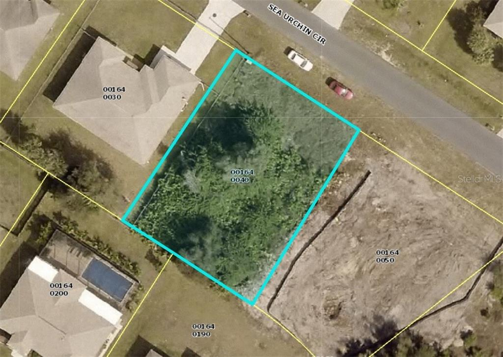 814 SEA URCHIN CIRCLE Property Photo - FORT MYERS, FL real estate listing