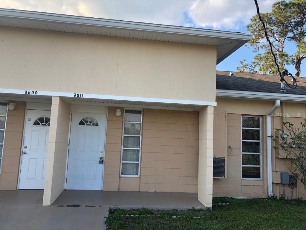 3811 CLUB CIRCLE Property Photo - LAKE WALES, FL real estate listing