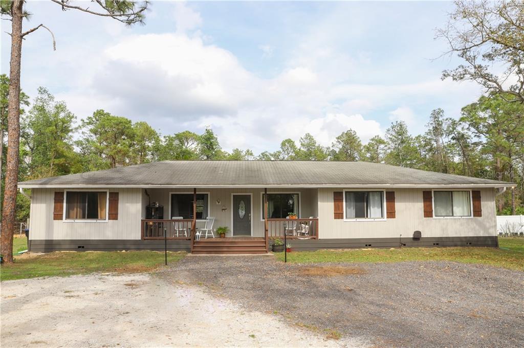 23501 SENECA RIDGE COURT Property Photo - CHRISTMAS, FL real estate listing
