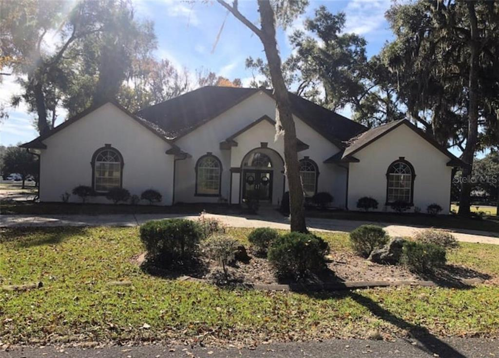 6600 SE 158TH PLACE Property Photo - SUMMERFIELD, FL real estate listing