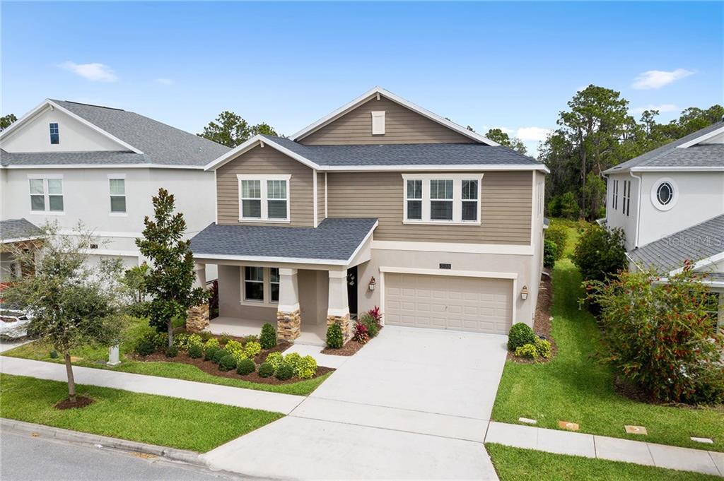 3138 DARK SKY DR Property Photo - HARMONY, FL real estate listing