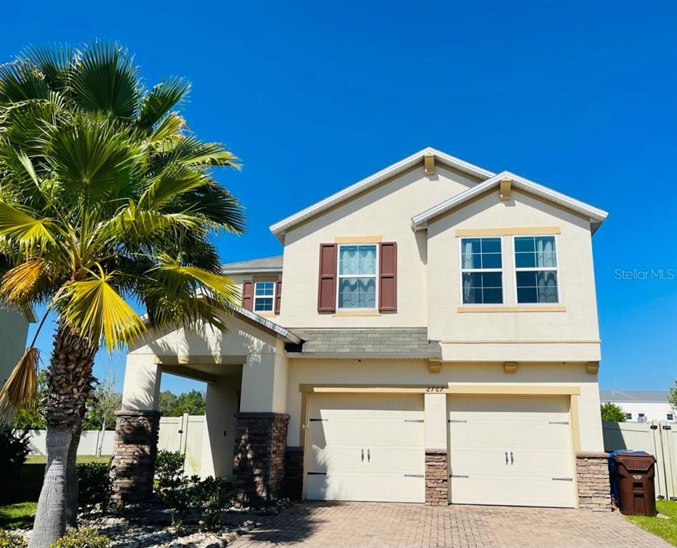2767 MONTICELLO WAY Property Photo - KISSIMMEE, FL real estate listing